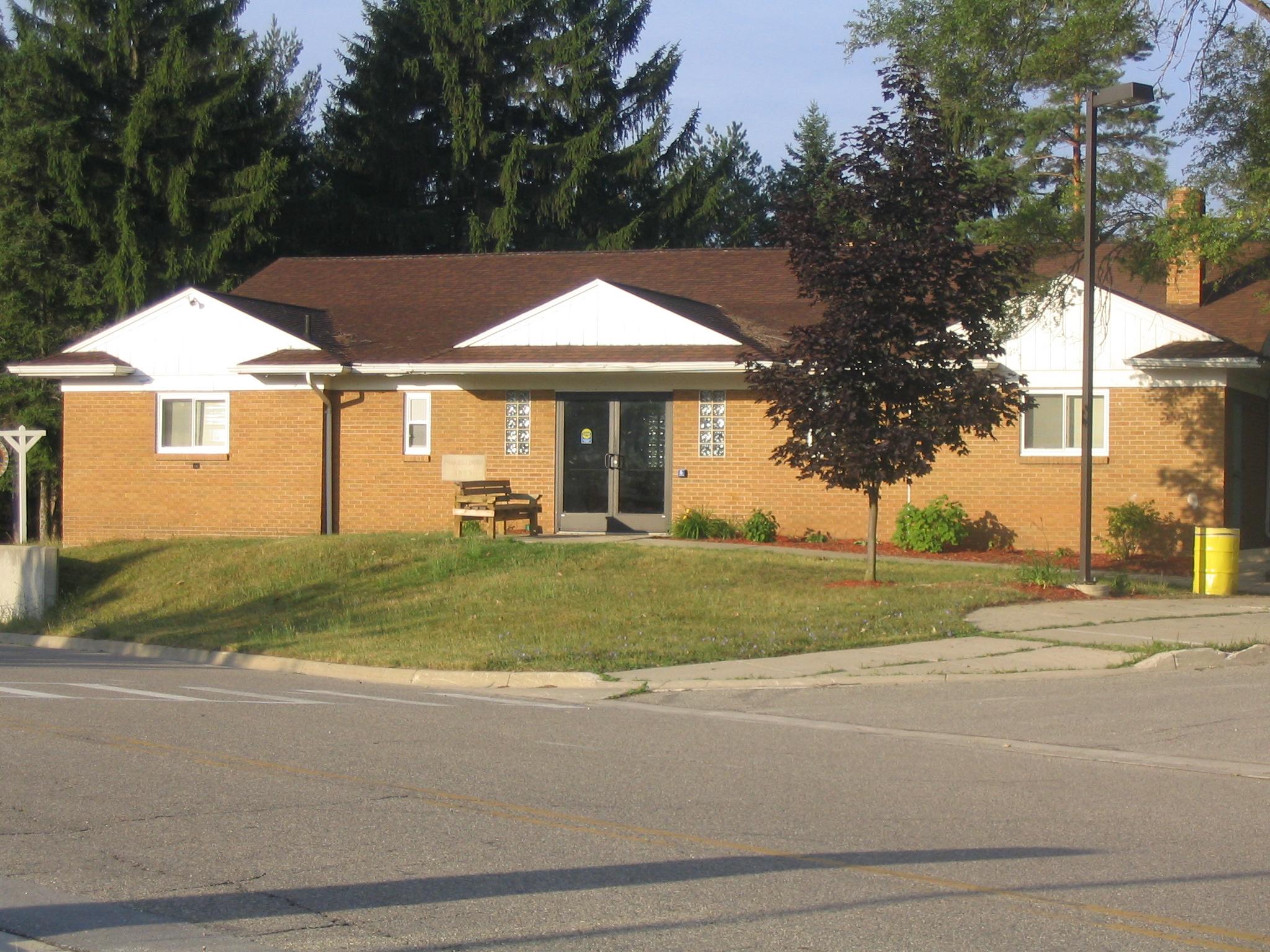 Michigan genesee county clio - Rogers Lodge